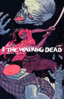 The Walking Dead #150 - Jason Latour Variant Cover